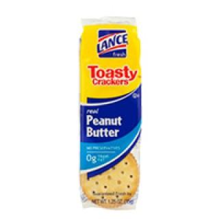Toasty Crackers