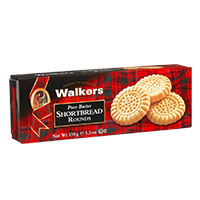 Shortbread/Walkers Small